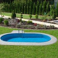 Lacné Plastové Bazény